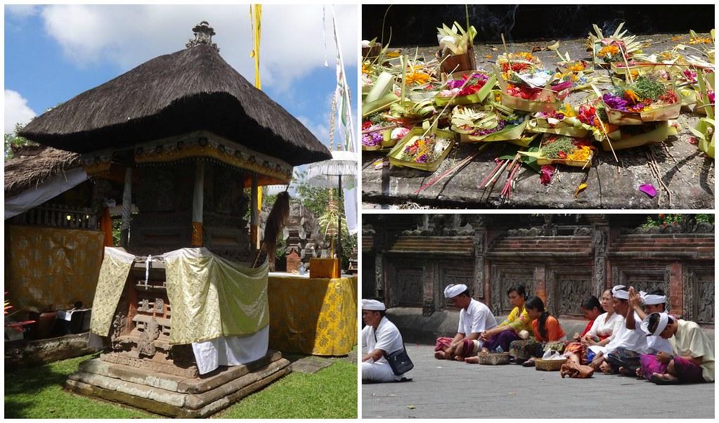 Świątynie na Bali 3