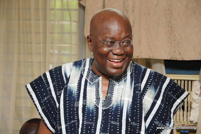 Ghana Votes NADA Addo