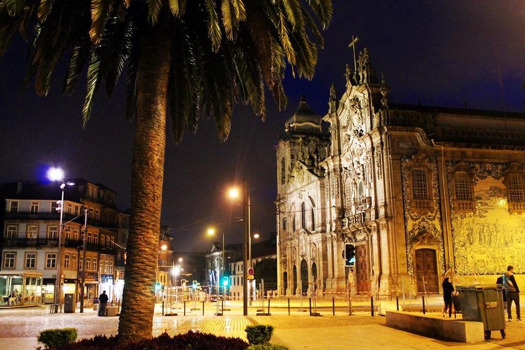 Roteiro do Porto: da Ribeira aos Clérigos