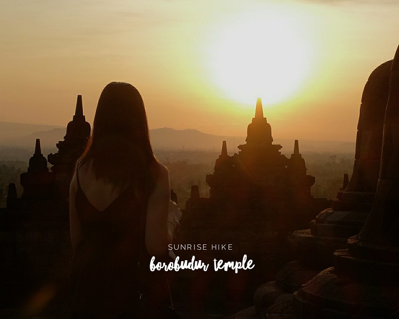 Borobudur Temple Tips Trip of Wonders