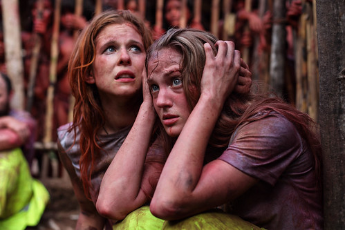 The Green Inferno - screenshot 6