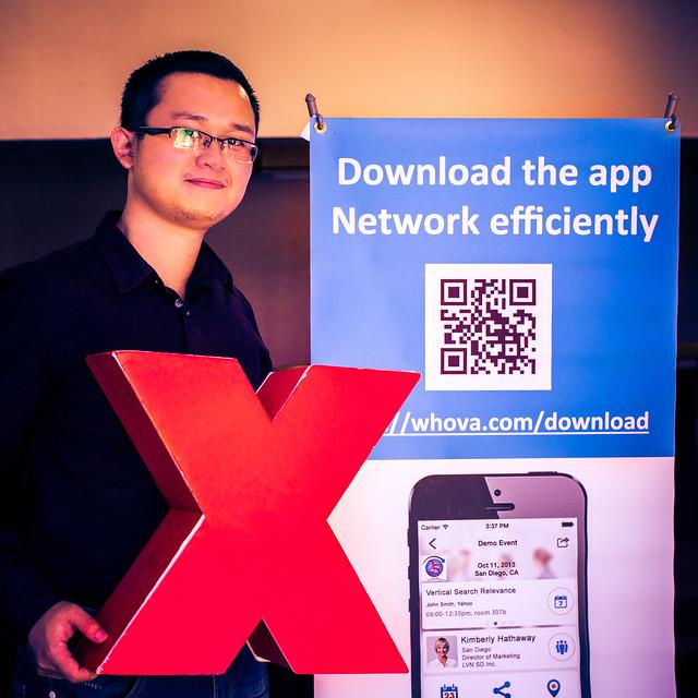 TEDxAmericasFinestCity 2014