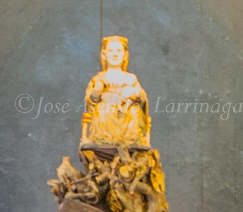 Santuario de Arantzazu #DePaseoConLarri #Flickr -2933