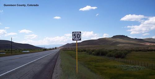 Gunnison County CO