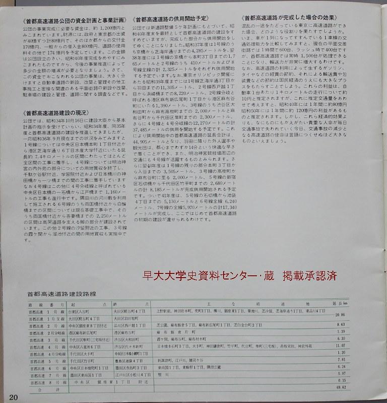 伸びゆく首都高速道路 (36)