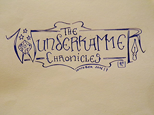 Wunderkammer Chronicles