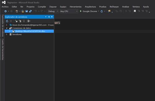 1.Paginación con ASP.NET en Visual Studio bbdd-conectada