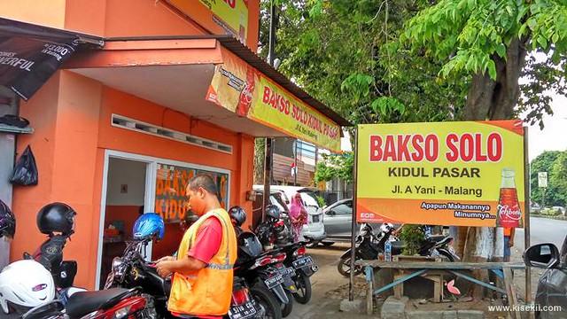 bakso-solo-kidul-pasar-blimbing