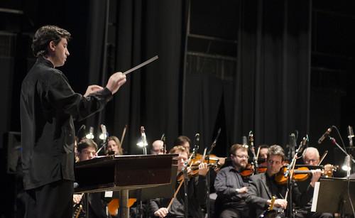 Orquestra da PUCRS + Banda dos Professores da Famecos