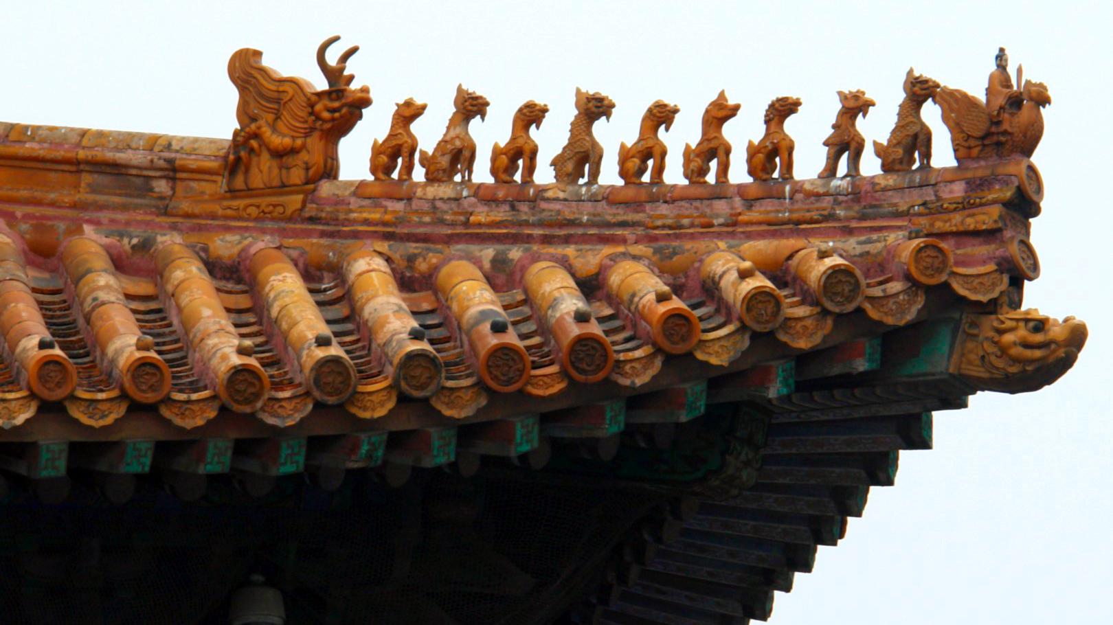 Qué ver en Pekin / Beijing - China