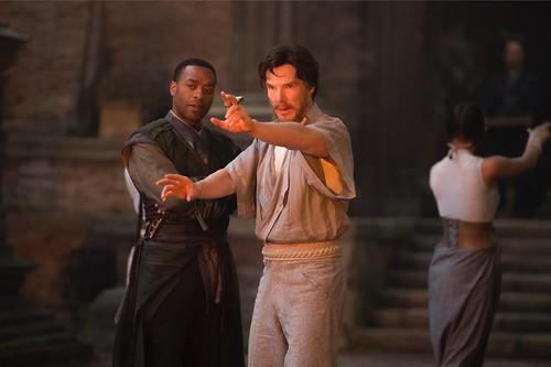 Doctor Strange - screenshot 5