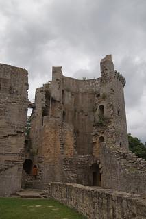 017 Chateau de la Hunaudaye