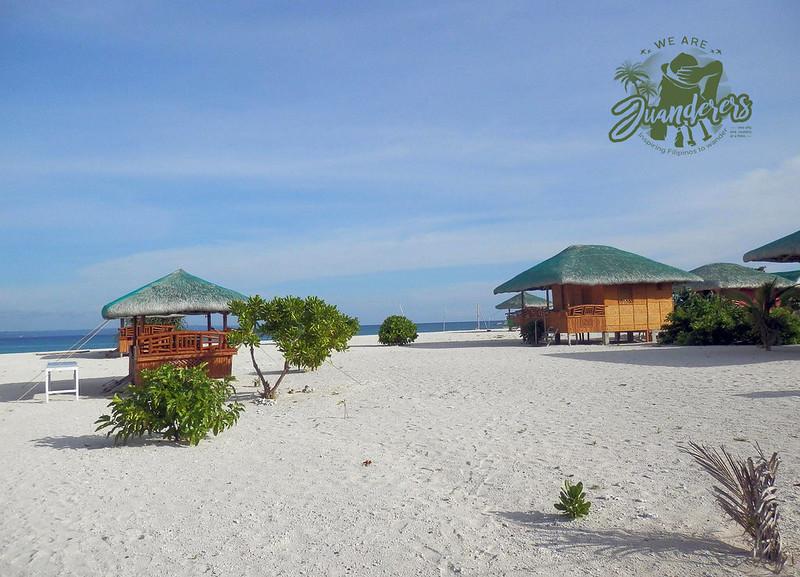 Sombrero island private resort - Burias Islands, Masbate via Quezon | www.wearejuanderers.com