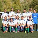 Παίκτες Α Ομάδας 2016-2017