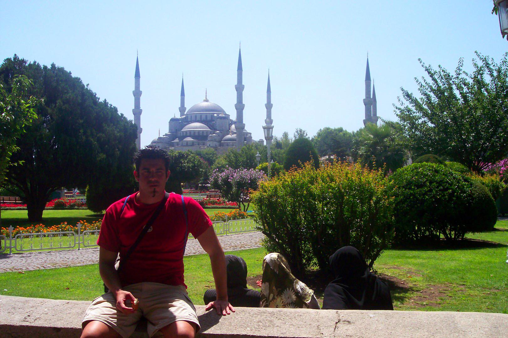 qué ver en Estambul, Turquía - Istanbul, Turkey qué ver en estambul - 30362988314 83f7a86175 o - Qué ver en Estambul