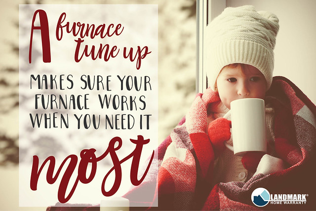 a furnace tune up makes sure your furnace works when you need it most