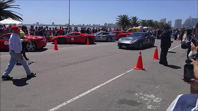 Incontro Ferrari Sudamérica (Carlos Seoane)