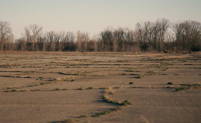 Autonomous Test Facility At Michigan Willow Run