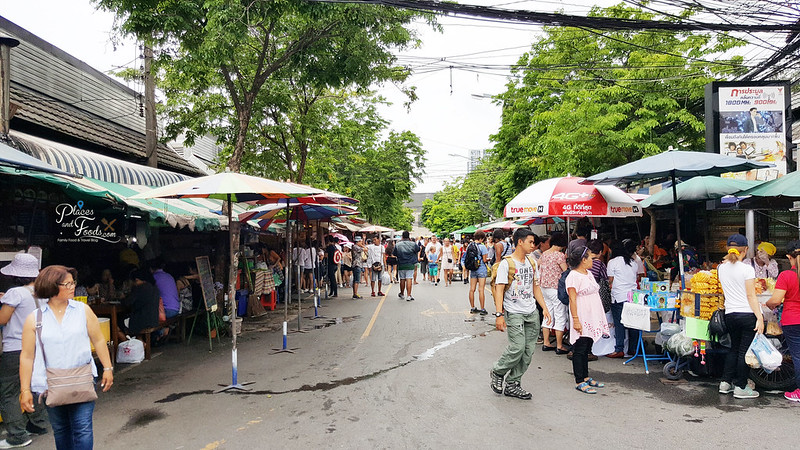 chatuchak bangkok