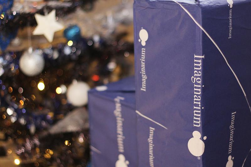 Regali di Natale Imaginarium