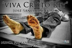 pies santos