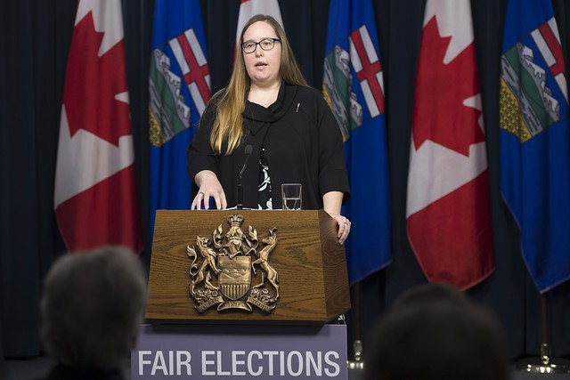 Fair Elections