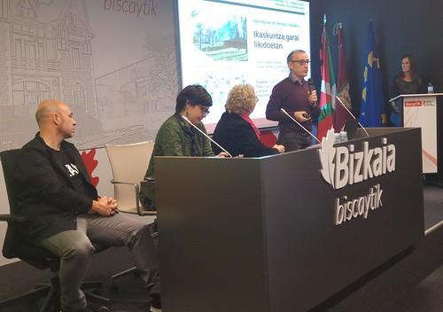 VIII Encuentro #GetxoBlog 2016