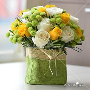 hoa đẹp mừng sinh nhật