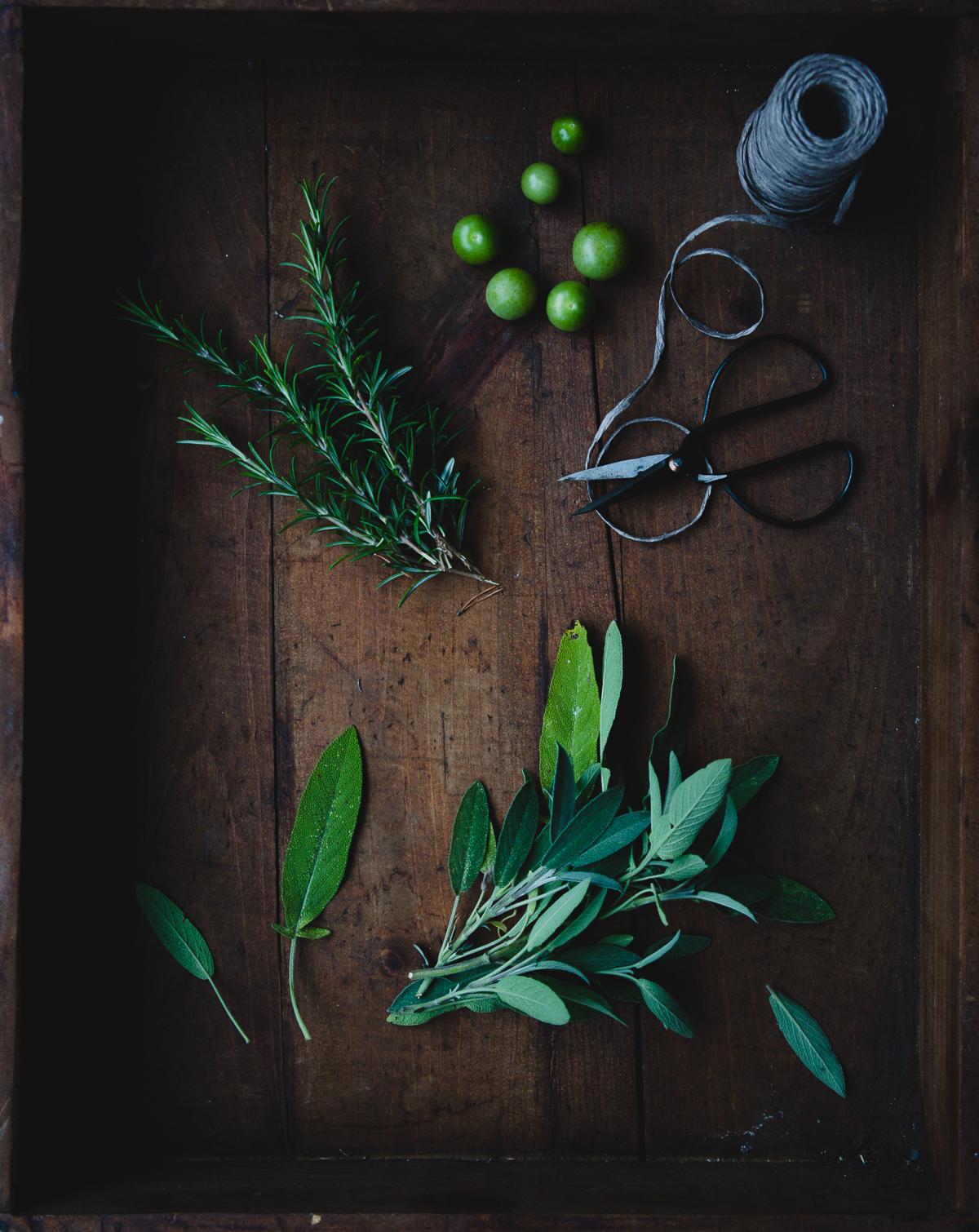 Herbs   Cashew Kitchen