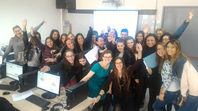 Il tour di Coding Girls - Napoli