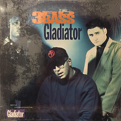 3RD BASS:GLADIATOR(JACKET A)