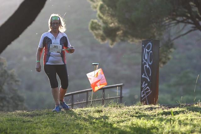 TIC BCN 2016 / Montbau Velòdrom