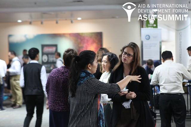 Aid & Development Asia Summit 2016