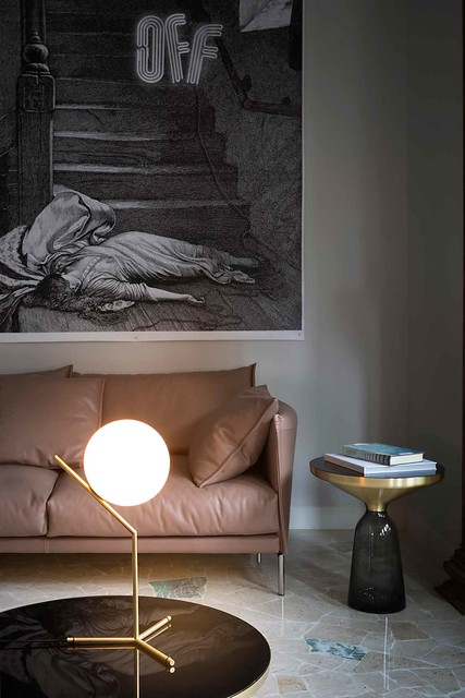 Sophisticated design lights by Michael Anastassiades Sundeno_04