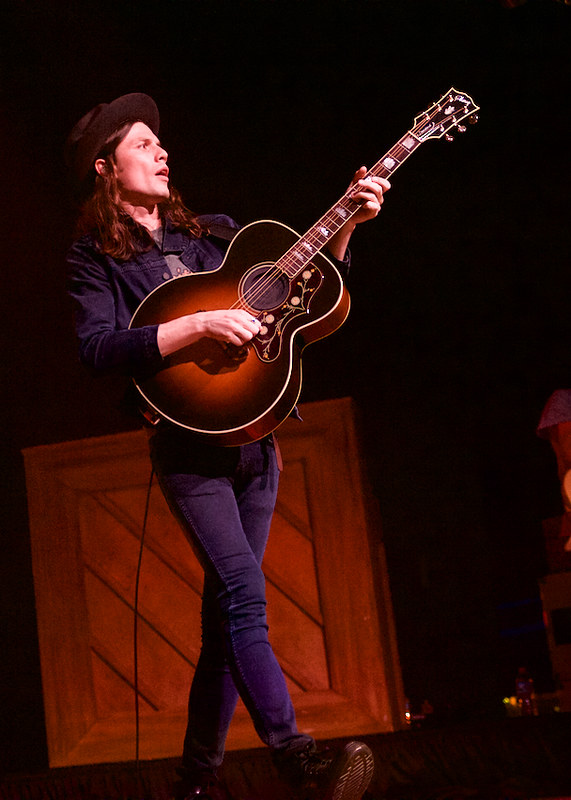 James Bay @ The Pageant