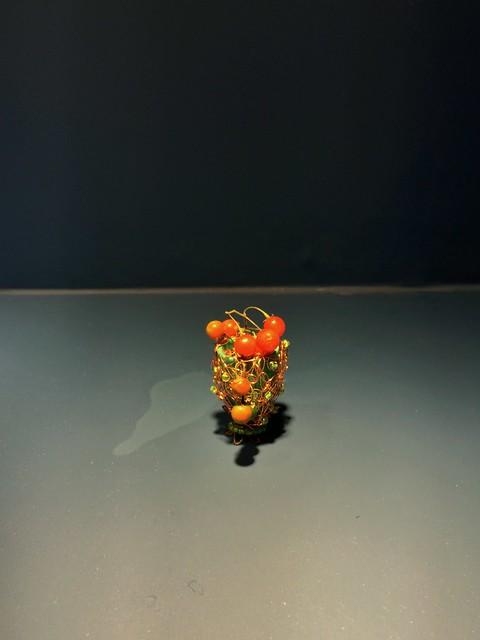 Miniature Kasumi TESHIGAWARA 01