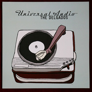 The Delgados - Universal Audio