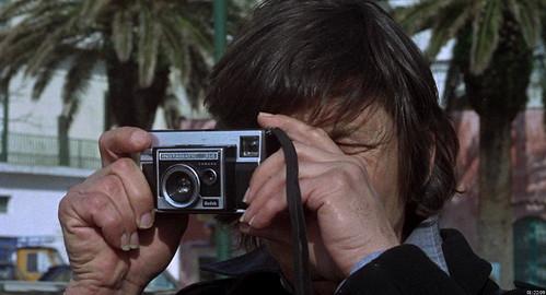 The Mechanic - 1972 - screenshot 3