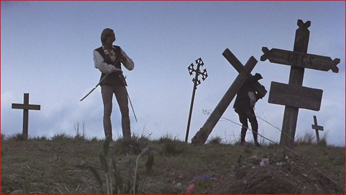Captain Kronos - Vampire Hunter - screenshot 26