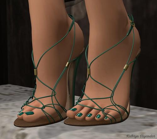 Brazilia Shoes