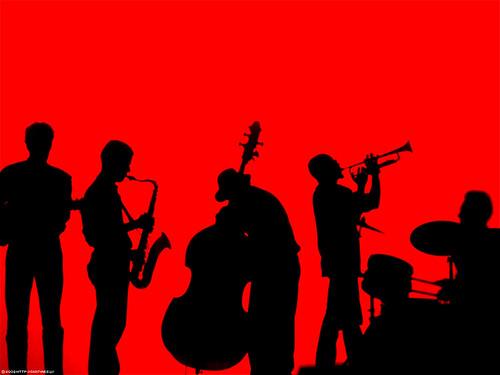 Jazz at the Rio