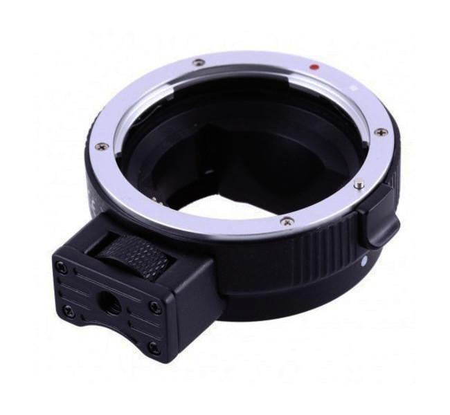 auto focus ef-nex lens mount adapter
