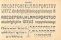 alphabete p19