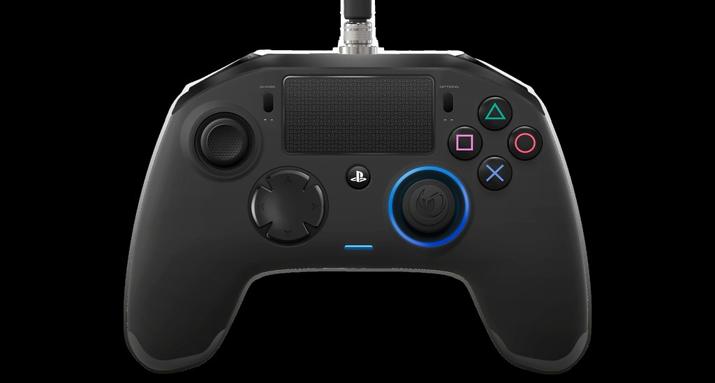 pro controllers for PS4