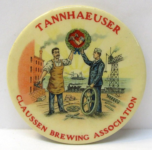 TANNHAEUSER-CLAUSSEN-BREWING-beer-SEATTLE-1901