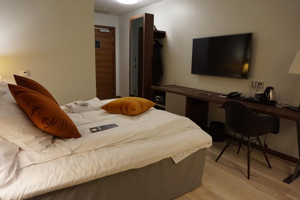 Clarion Hotel Helsinki (9)