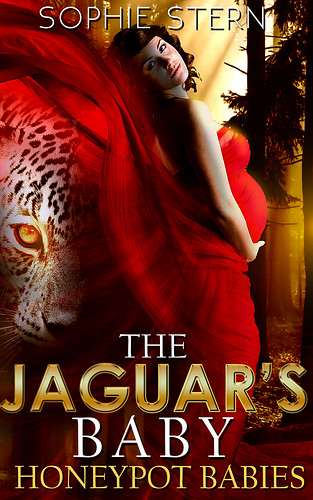 The Jaguar's Baby