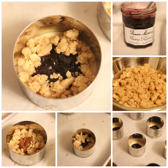 Dorie's Cookies - Jammers