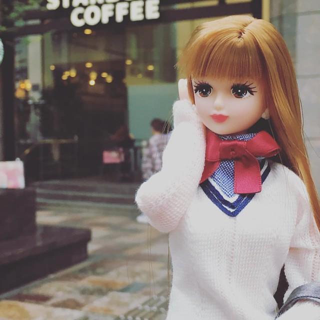 #福岡 #ドール #ジェニーフレンド #doll #jennydoll #fukuoka
