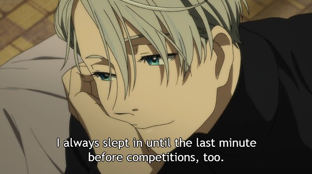 viktor is so beautiful that's all I have to say here